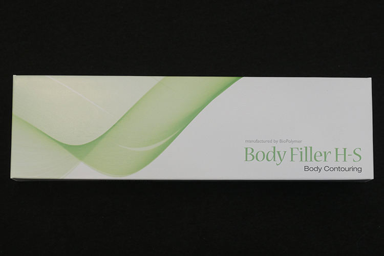 Body Filler H-S