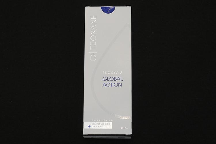 テオシアル グローバルアクション