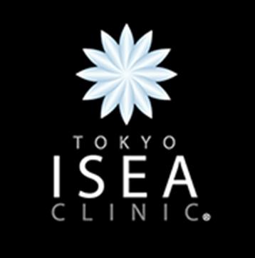 Tokyo ISEA CLINIC.