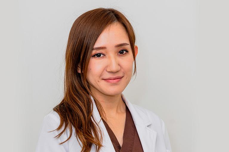 東京イセアクリニック大山医師