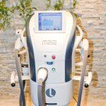光治療(IPL光治療機器)
