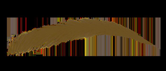 立体ナチュラルブロウ