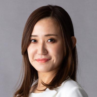 大山 希里子医師