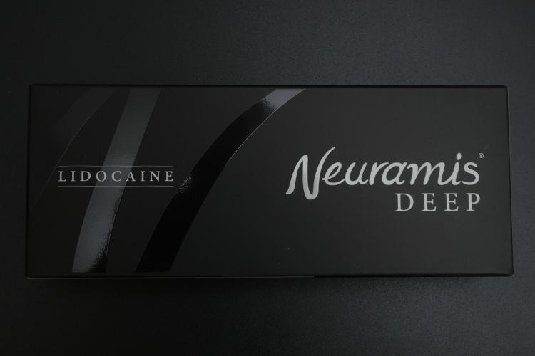 ニューラミス ディープリドカイン