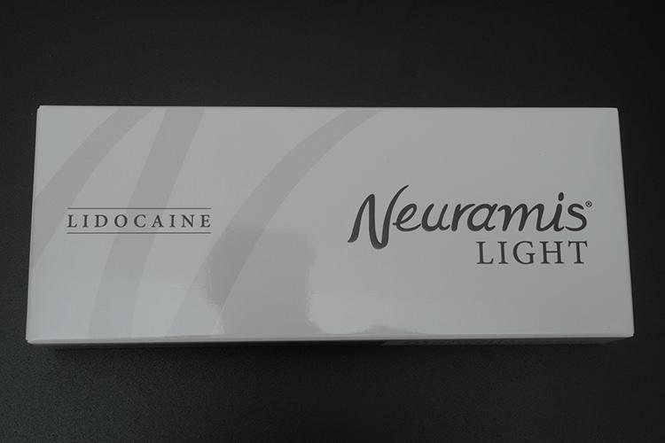 ニューラミス リドカインライト