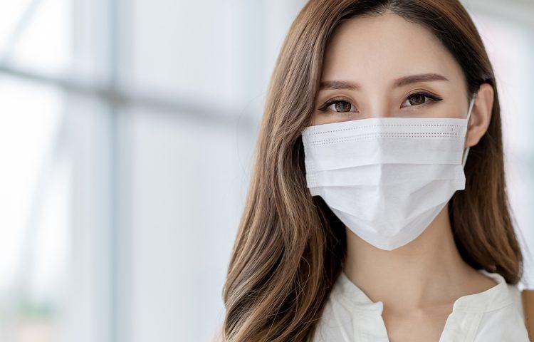 鼻プロテーゼの術後はマスクを着けても大丈夫?