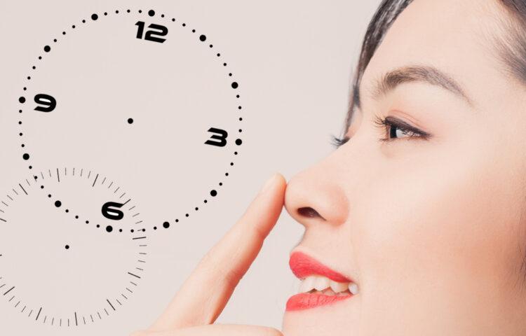 【写真で解説】鼻尖形成によるダウンタイムは2週間!仕事や日常はどう過ごす?