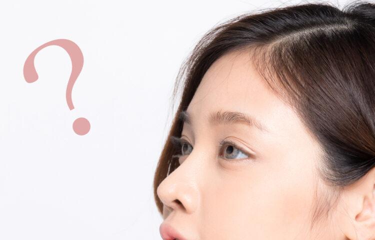 鼻尖形成と鼻尖縮小の違いは?術式や変化を知りたい
