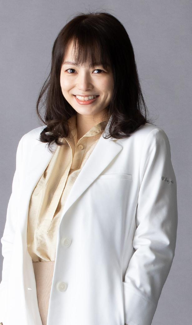 鈴木 知佳医師