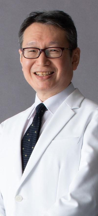 東京イセアクリニック総院長 日本形成外科学会認定 専門医 吉種 克之