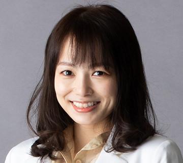 形成外科医 鈴木 知佳