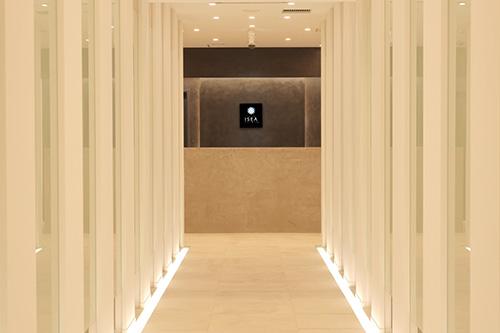 東京イセアクリニック 銀座院photo