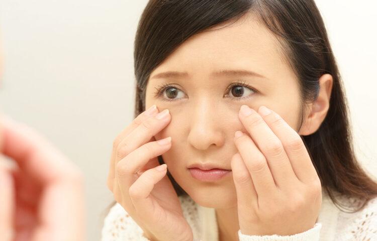 下眼瞼脱脂はたるみの改善に効果はある?